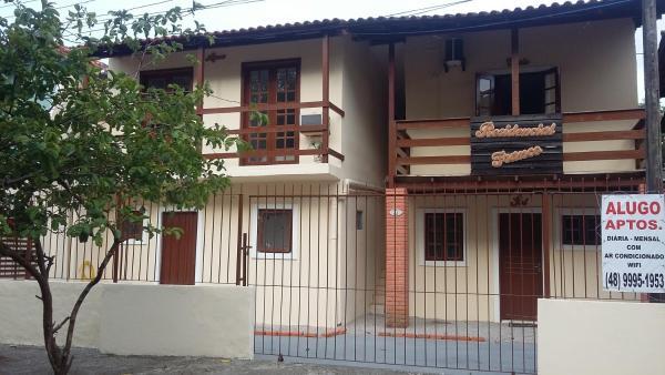Hotel Pictures: Residencial Franco, Canasvieiras