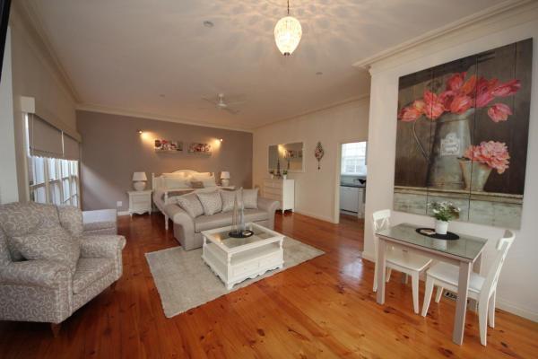 Hotellikuvia: Girt By Sea Apartments, Warrnambool