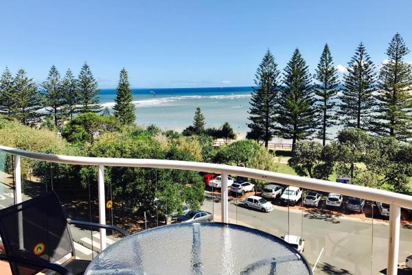 Hotellbilder: Waterview Resort, Caloundra