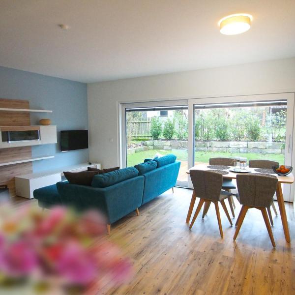 Hotel Pictures: Apartments Bogner, Marktbergel