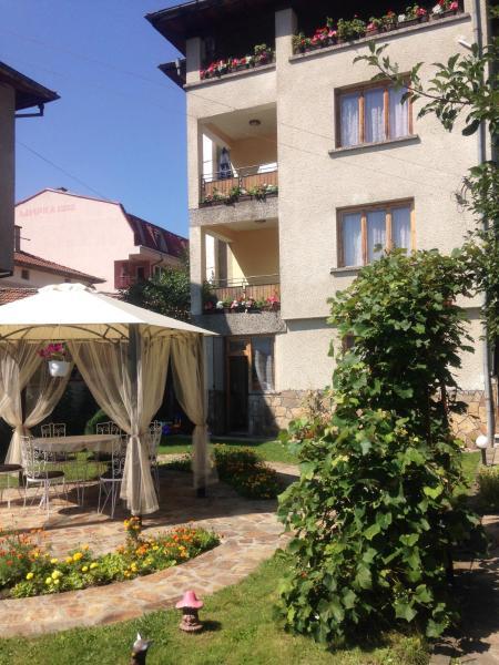 Zdjęcia hotelu: Guest House Detelina, Devin
