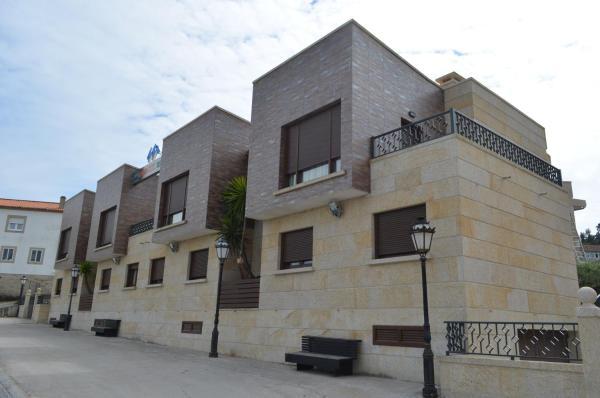 Hotel Pictures: Hotel Apartamento Marouco, A Guarda