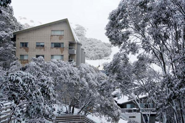 Hotellbilder: Alpine View Apartments, Falls Creek