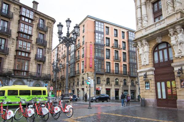 Hotel Pictures: Petit Palace Arana Bilbao, Bilbao