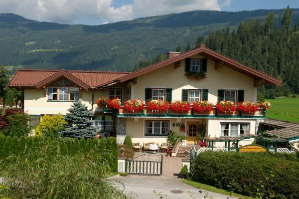 Hotelfoto's: Haus Martina, Radstadt