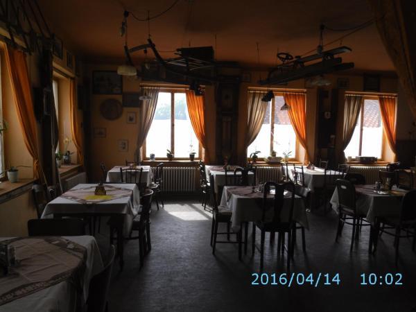 Hotel Pictures: Chata Říp, Kořenov