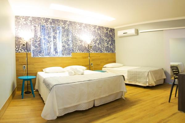 Hotel Pictures: Pontual Hotel, Bocaiúva