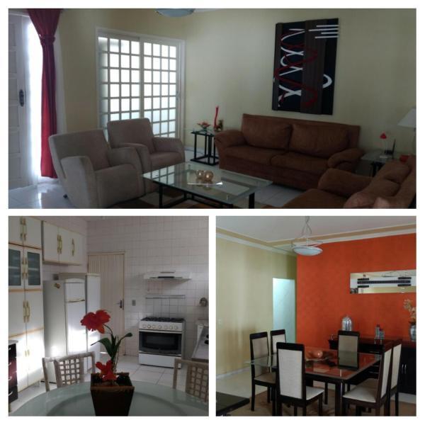 Hotel Pictures: Casa Xingó, Piranhas