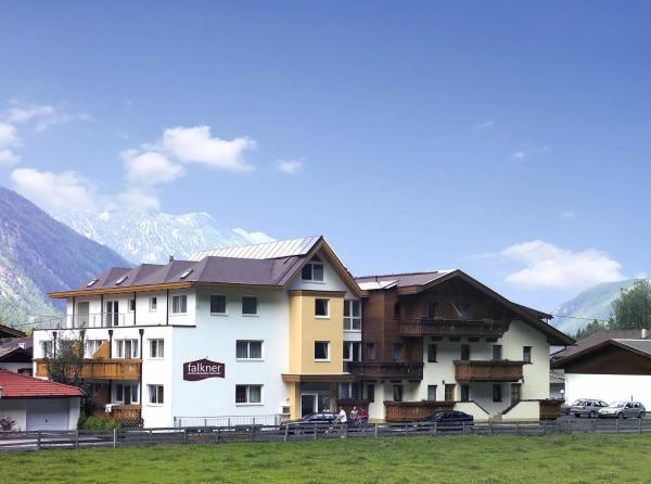 Hotelfoto's: Falkner Appartement Resort, Längenfeld