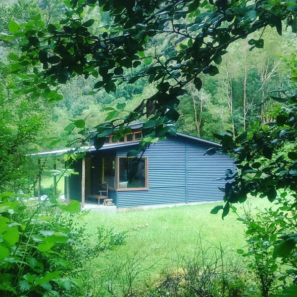 Фотографии отеля: Cabaña La Sierra de Cochamó, Cochamó