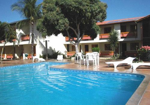 Hotel Pictures: Coroa Bella Praia Hotel, Mutari