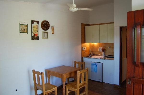 Zdjęcia hotelu: Complejo La Escondida, Potrero de los Funes