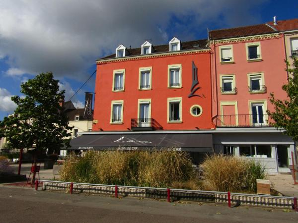 Hotel Pictures: , Le Creusot