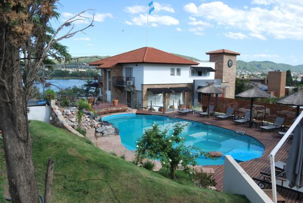 Fotografie hotelů: Tagore Suites Hotel, Villa Carlos Paz