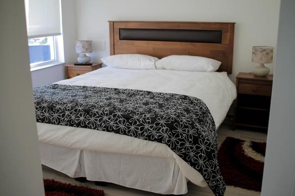 Hotel Pictures: Departamentos Caleruega 3, Temuco