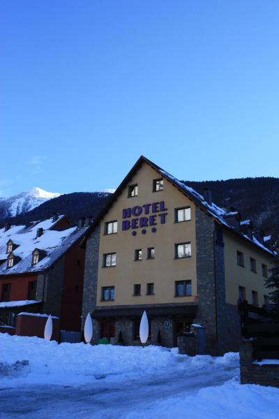 Hotel Pictures: Hotel Beret, Betrén
