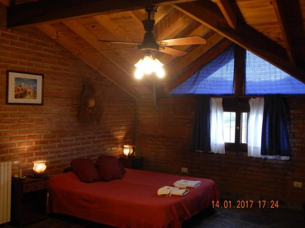 Zdjęcia hotelu: La Palmita, Papagayos