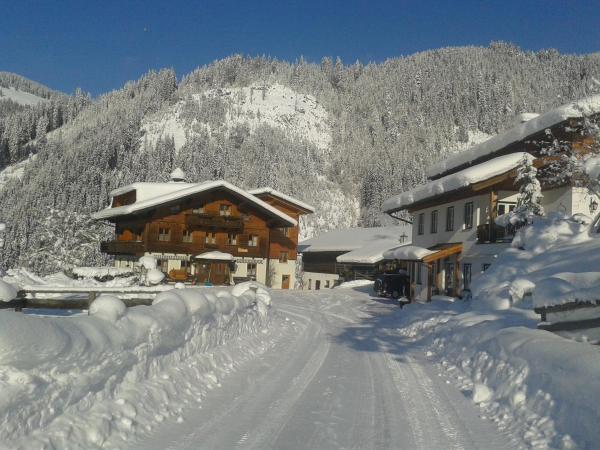 Hotellbilder: Biobauernhof Windbachgut, Eben im Pongau