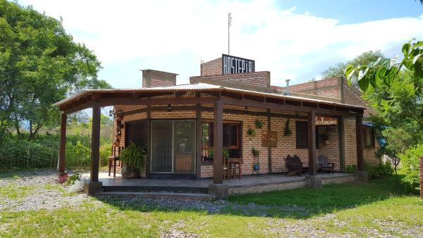 Hotelfoto's: La Herradura, San Salvador de Jujuy