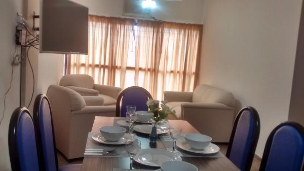 Zdjęcia hotelu: Apartamentos Fabian 1, Corrientes