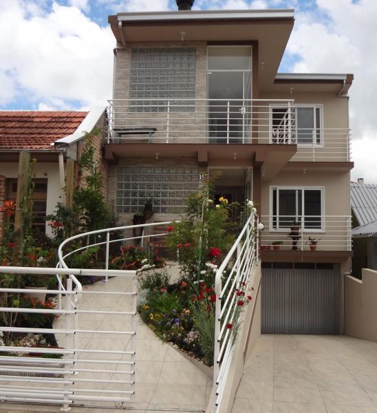 Hotel Pictures: Residência temporária, São Joaquim
