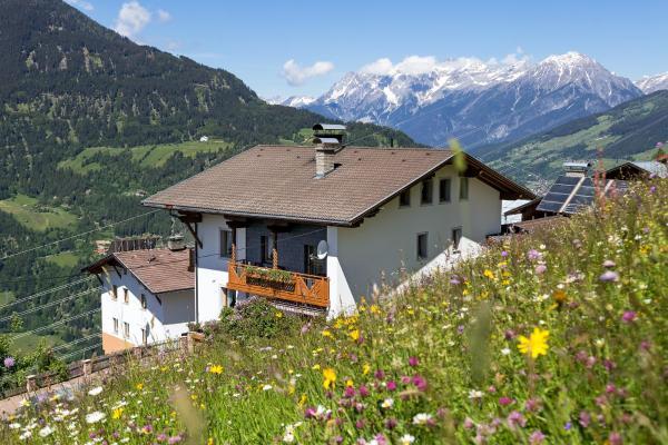 Zdjęcia hotelu: Haus Inntalblick, Kaunerberg