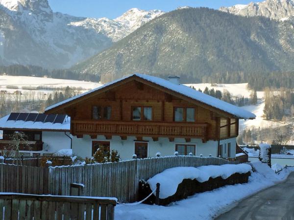 Photos de l'hôtel: Ferienwohnung GIA, Oberhaus