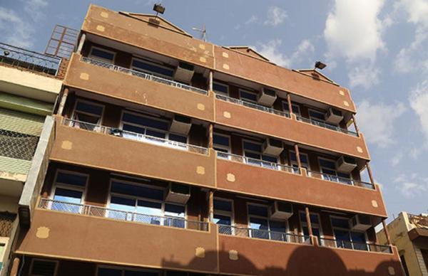 Fotos del hotel: Hotel Sukh Sagar, Ajmer