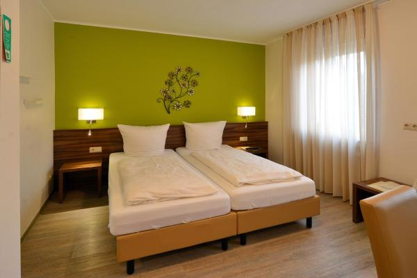 Hotel Pictures: Keisers Hotel Garni, Trier