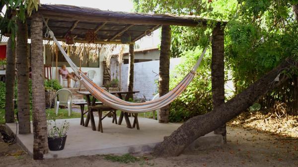 Hotel Pictures: Casa da Russa, Baía Formosa