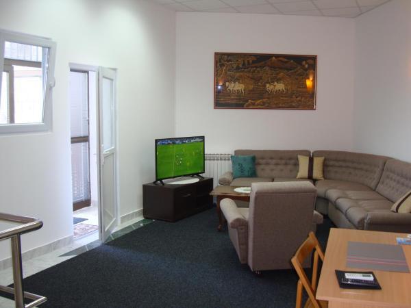 Fotos de l'hotel: Apartment Sakotic, Trebinje
