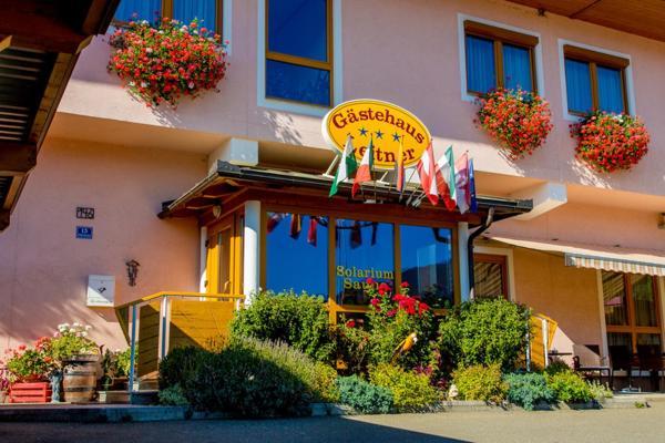 Hotelbilleder: Gästehaus Leitner, Scheifling