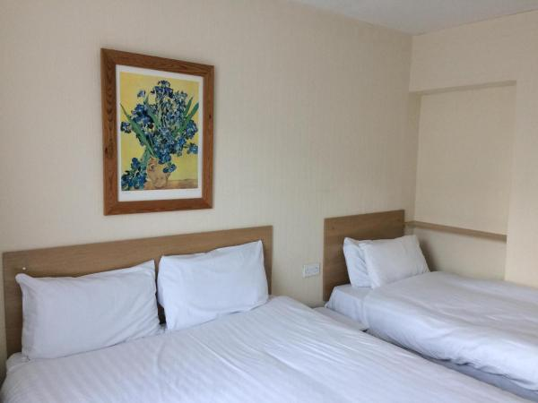 Hotel Pictures: Lockyer House B&B, Plymouth