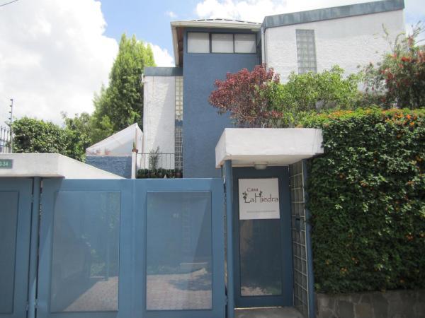 Hotel Pictures: Casa La Hiedra, Quito