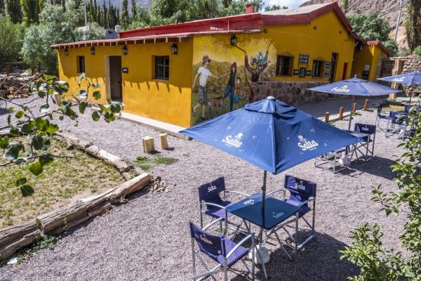 Zdjęcia hotelu: Hostal La Casa Del Puente, Tilcara