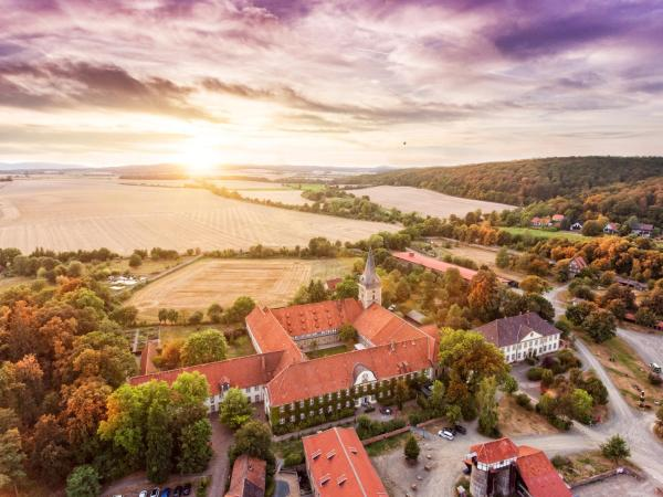 Hotel Pictures: Klosterhotel Wöltingerode, Wöltingerode