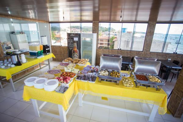 Hotel Pictures: Pousada Vela Mar, Maragogi