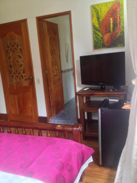 Hotel Pictures: , Rionegro