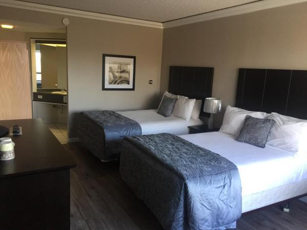 Hotel Pictures: Rodeway Inn Trois-Rivieres, Trois-Rivières