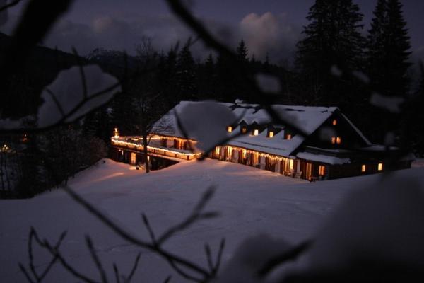 Hotel Pictures: Berghaus Alpenland Apartment Klais, Klais