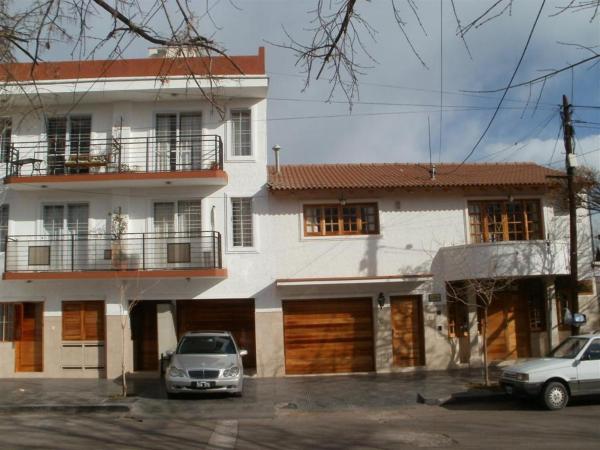 Zdjęcia hotelu: Departamento Luján de Cuyo II, Ciudad Lujan de Cuyo