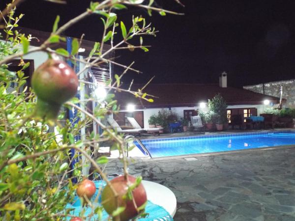 Hotel Pictures: The Pomegranate's House, Ephtagonia