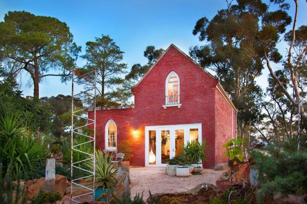Hotellbilder: , Castlemaine