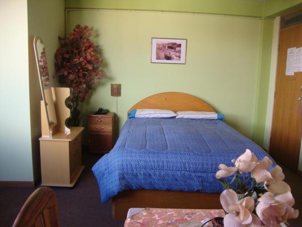 Hotel Pictures: Hotel Hidalgo, Oruro