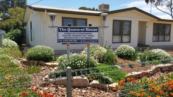 Fotos do Hotel: The Quorn-er House, Quorn