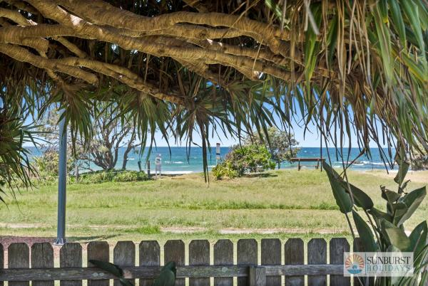 Foto Hotel: Pandanus on Emerald, Emerald Beach