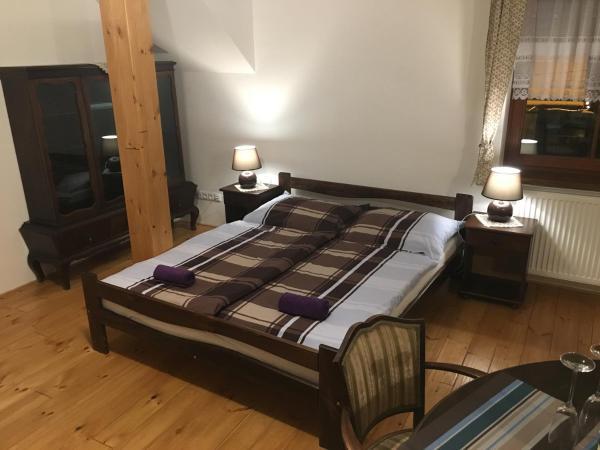 Hotel Pictures: Penzion pod Kapličkou, Kořenov