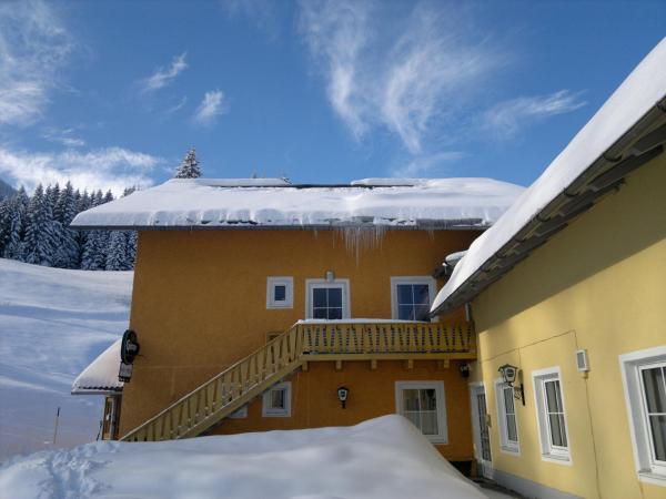 Hotel Pictures: Hotel Mandl, Lackenhof