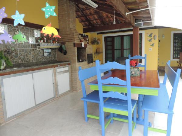 Hotel Pictures: Quarto & Café Casa da Dinda, Saquarema
