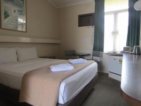 Fotos do Hotel: Twin City Motor Inn, Wodonga